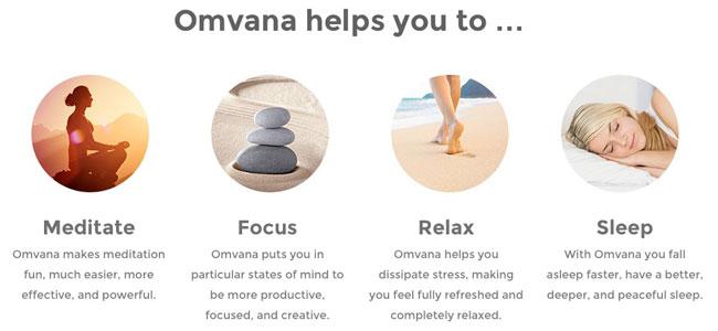 omvana-helps-you